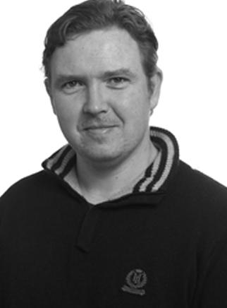 Morten Wedel